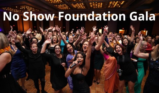 Foundation Events -