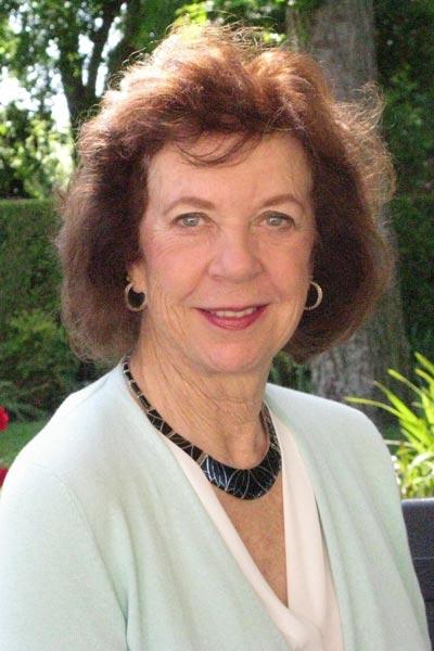 Christine M. Bruhn, PhD, CFS