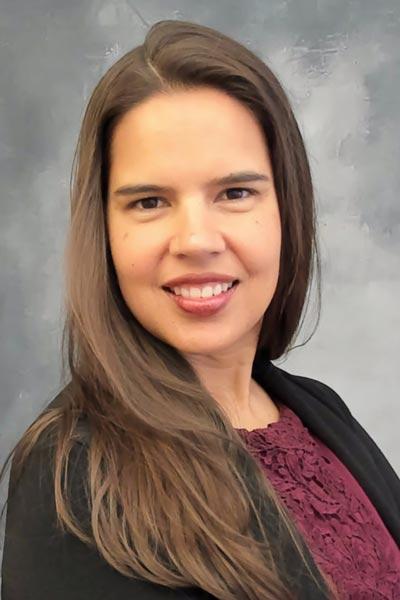 Janelle Peralez Gunn, MPH, RD