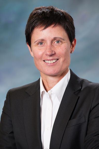 Joyce Ann Gilbert, PhD, RDN