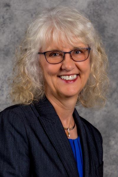 Kendra K. Kattelmann, PhD, RDN, LN, FAND