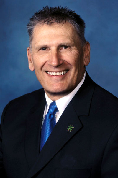 Larry K. Ellingson
