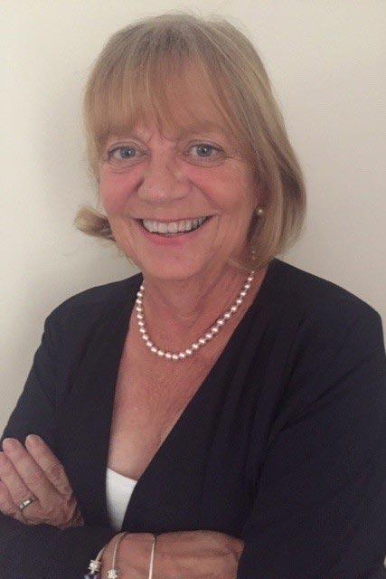 Mary Pat Raimondi Bertacchi, MS, RD